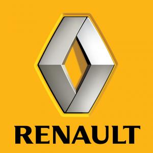 Obecne logo Renault